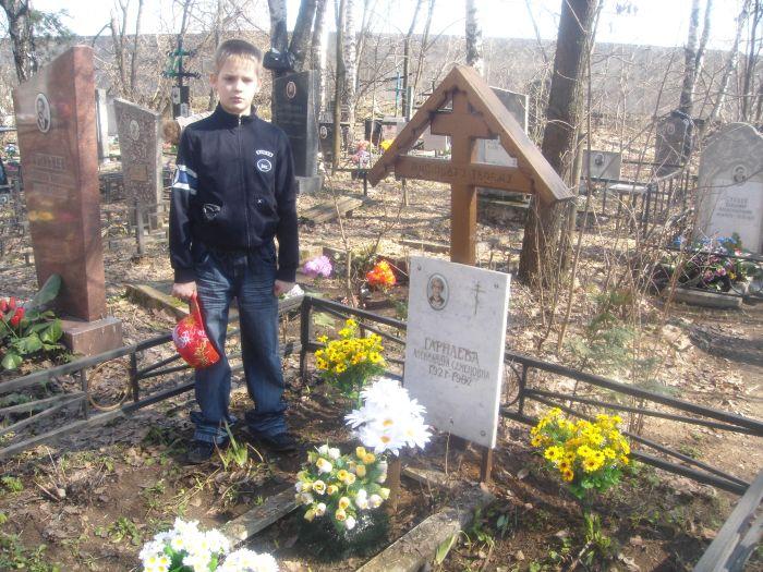 Растения которые сажают на кладбище 738