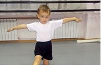 Помогите Антошке Куратову расплатиться обучение танцами