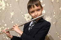 Помогите талантливым дети с многодетной семьи Тихомировых. 0 детей!