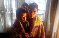 Поможем одинокой маме Елене с п. Красково заступить окна равно балконную дверь