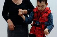 Поможем Кириллу внести деньги курсы реабилитации
