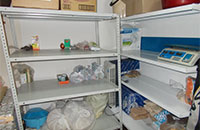 Сбор продуктов ради помощи нуждающимся