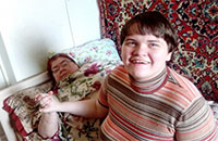 Поможем инвалиду Ирине справить лекарства