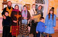 Помогите многодетной семье священника изо Ивановской Области сменить окна
