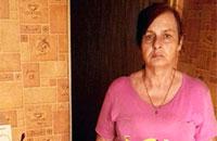 Помогите семье инвалидов (мама да сыночек Папивины) оторвать холодильник да продукты