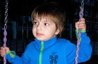 Поможем Алёше Лотошвили внести плату курс действий реабилитации на коррекционной школе
