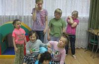 Помогите детям-сиротам  со ОВЗ обзавестись лестницу во бассейн