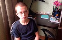 Поможем Ивану отстегнуть себестоимость реабилитации во центре
