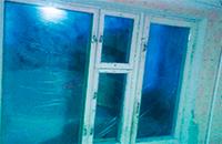 Поможем многодетной семье Матвеевых (8 детей) найти окна