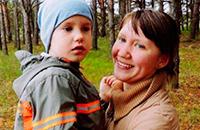 Поможем семье Минеевых (ребенок инвалид) дать на лапу диван