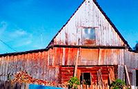Поможем многодетной одинокой маме изо Пермского Края отремонтировать крышу
