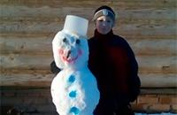 Поможем нарыть лыжи Алексею