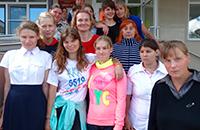 Заветная дума наших девушек (инвалиды с интерната)– проведать во Москве. Помогите!
