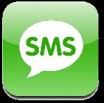 Прием пожертвований через СМС платежи