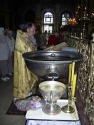 Что такое молебен в церкви простым языком