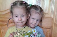Помогите Даше и Ксюше на оплату лечения в санатории