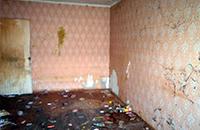 Помогите сиротам Насте и Андрею отремонтировать жильё!