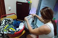 Помогите купить стиральную машинку в Дом Милосердия