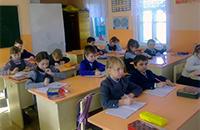 Помогите деревенской школе из Брянской Области