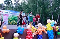 Помогите детям из Иваново купить школьные наборы!