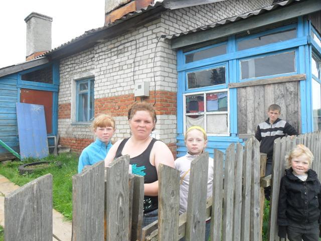 две недели история деревни афонино сарапульского района проточные