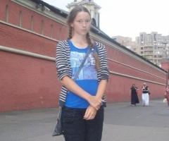 Алиса Тарсеева. Поступаем в Московский институт