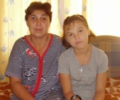 Семья Егурневых