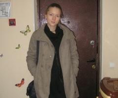 Алиса Тарсеева. Праздничные выходные.