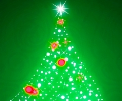 2016г. Подарки к Рождеству и Новому году. Проект все Святки до 19 января!