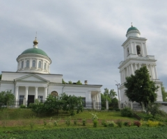 Поможем установить пандус в Кафедральном Соборе города Ржева!