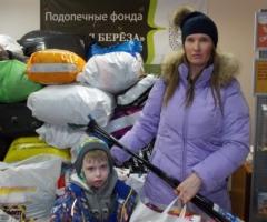 Помогите многодетной маме Татьяне Дорониной купить лекарства для сына!