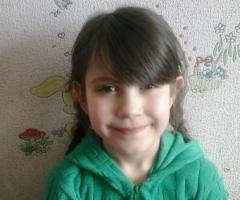 Помогите детям из Сибири на оздоровительную поездку в Анапу!