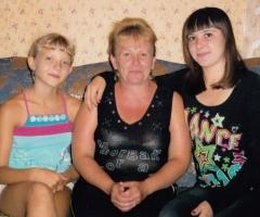 Помогите семье Куликовых купить поросят и птицу!