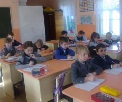 Помогите деревенской школе из Брянской Области!