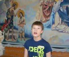 Помогите Руслану Бакаеву (ДЦП и др.) оплатить реабилитацию!