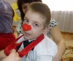 Мы просим вашей помощи и не теряем надежду на выздоровление Сашеньки!