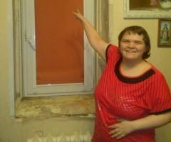 Помогите инвалиду Геле заменить окна!