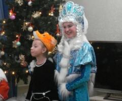 Поможем с новогодними подарками детям из реабилитационного центра 'Радуга'!