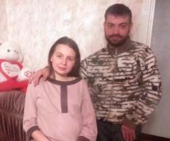 Помогите инвалидам детства Светлане и Илье купить стиральную машинку!