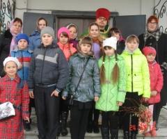 Помогите детям на новогодние подарки! Православная школа Ивановская Область
