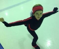 Помогите Анастасии и Арине оплатить годовые занятия фигурным катанием и хореографией!
