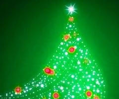 Подарки к Рождеству и Новому году. Проект все Святки до 19 января!