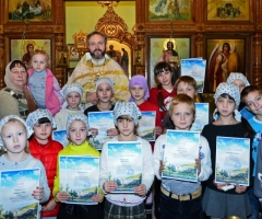 Помогите купить учебную мебель Воскресной школе из Пятигорской и Черкесской Епархии!