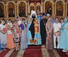 Окажите финансовую помощь преподавателям духовных дисциплин Пензенская Область