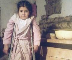 Помогите купить душевую кабину маме 2 детей инвалидов Наталье Нутаутас!