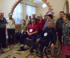 Поможем купить плиту центру временного проживания пенсионеров и инвалидов (Костромская Область)