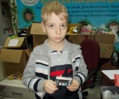 Поможем Денису Корнееву купить устройство для инфузии на 2 месяца!