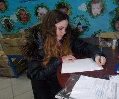 Поможем Насте - выпускнице детского дома купить мебель!
