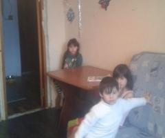 Одинокой многодетной маме 6-х детей нужна помощь в погашении долга по ЖКХ! Помогите!