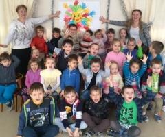 Поможем детям-инвалидам купить развивашки в реабилитационный центр г. Электросталь!